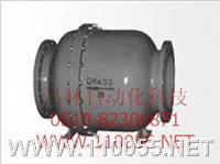 HQ45X-10   HQ45X-16      微阻球形止回阀 HQ45X-10   HQ45X-16