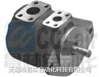 SQP4-57  SQP4-60   SQP4-66  SQP4-75   单泵   SQP4-57  SQP4-60   SQP4-66  SQP4-75