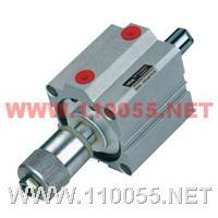 SDAJ-32 SDAJ-40 SDAJ-50 SDAJ-63 行程可调超薄型气缸 SDAJ-32 SDAJ-40 SDAJ-50 SDAJ-63