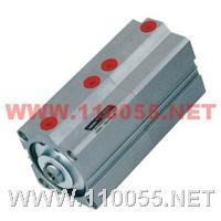 SDAW-40 SDAW-50 SDAW-63 SDAW-80 SDAW-100 超薄型气缸 SDAW-40 SDAW-50 SDAW-63 SDAW-80 SDAW-100