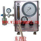 氧气吸入器检定仪
