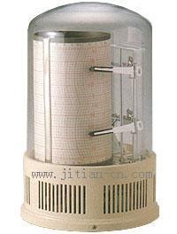 7008-10(MINI CUBE)型温度自记记录仪 7008-10