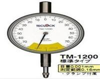 TM-1200 指針式千分表 TM-1200