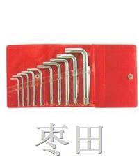 六角扳手  TXL-10