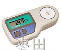 數字鹽度量表 日本愛宕 ATAGO ES-421