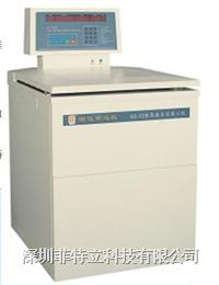 高速冷冻离心机GL-21M