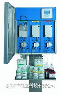 TresCon大型在线氮磷分析仪