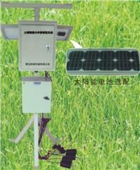 TZS-12J土壤墒情与旱情管理系统(有线)