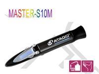 盐水浓度折射仪MASTER-S10M