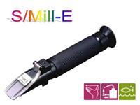 盐度折射仪S/Mill-E