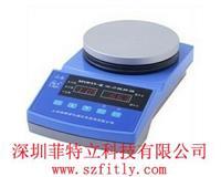 磁力搅拌器 恒温磁力搅拌器 数显 定时 按键