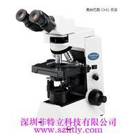 奥林巴斯CX41-32C02显微镜