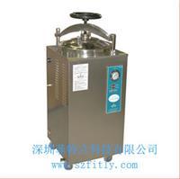 立式压力蒸汽灭菌器 高压灭菌器 高压灭菌锅 压力蒸汽灭菌器