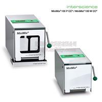 MiniMix 100 毫升实验室均质器