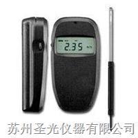 小型热线风速计 KANOMAX model 6004