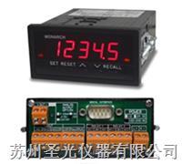 模拟输出控制型转速测量仪 MONARCH ACT系列