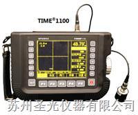 时代超声波探伤仪 TIME1100