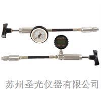 液压型附着力测试仪 Elcometer 108