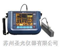 数字式超声波探伤仪 TIME1102/TUD290