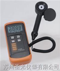 紫外线中波辐射照度计 UVA365