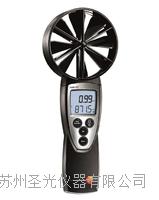 叶轮式风速测量仪 testo 417