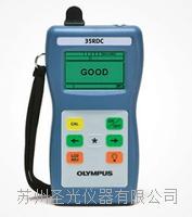 泛美手持超声检测仪 panametrics 35RDC