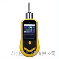 泵吸式氧气检测仪 S-O2