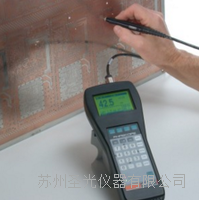 手提式涡流相位镀层测厚仪 fischer  PHASCOPE PMP10