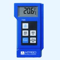 手持式电子温度测试仪 TM6