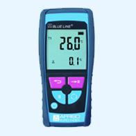 便携式电子测温仪 TM7/TMD7