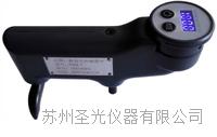 数显巴氏硬度计 934-1单支架型