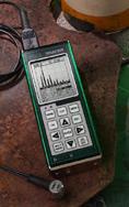带A/B扫描型超声波测厚仪 DAKOTA ULTRASONICS MVX