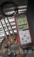 高精密A/B扫描型超声波测厚仪 PVX