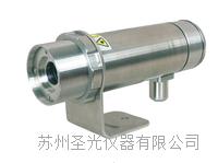内置光纤型高精密红外测温仪 OI-T60i系列