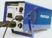大电流磁粉探伤仪 parker DA1500/DA750