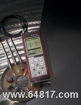 PVX扫描高精密超声波测厚仪 PVX