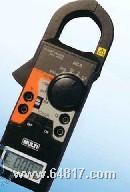 MCL-400D数字钳形电流表 MCL-400D