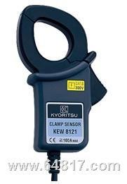 Kyoritsu钳形传感器 KEW 8121