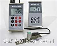 Minitest405超声波测厚仪 Minitest405