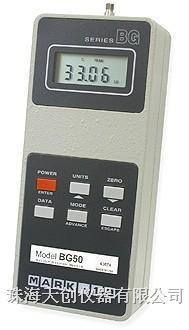 BG50数显测力计 BG50