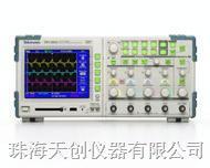 TPS2000数字存储示波器 TPS2024