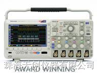 MSO/DPO2000混合信号示波器 DPO2012