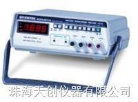 GOM-801H微欧姆电子表 GOM-801H