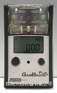 GasBadge Plus气体检测仪 GB PLUS