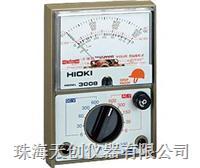 HIOKI 3008模拟万能表 3008