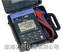 HIOIKI 3455-20高压绝缘电阻计 3455-20
