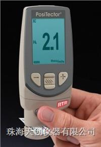 PosiTector RTR表面粗糙度测量 RTR