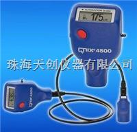 东莞尼克斯QNix4500P5两用涂层测厚仪 QNix4500P5