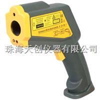 供应正品OS425HT-LS K型热电偶红外线两用测温仪 OS425HT-LS
