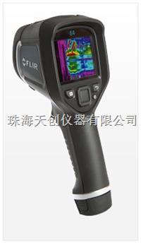 供应进口正品FLIR E4便携手持式红外热像仪 E4